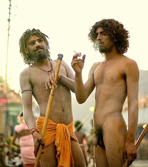 pélrinage rituel en Inde