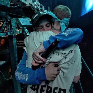 Bieber-friendship