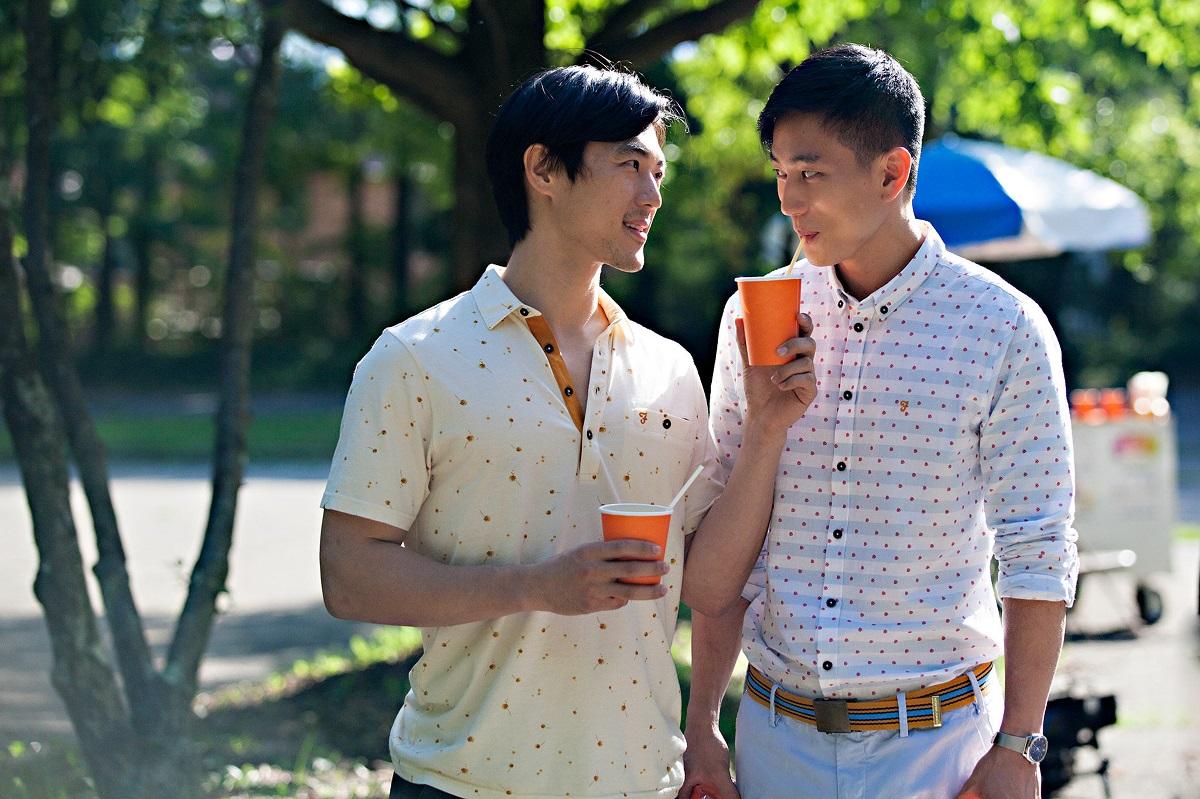 Gay dating kostenlos